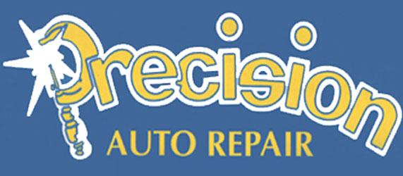 Precision Auto Repair. 717 Divisadero Street San Francisco ...